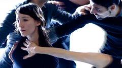 Nouvelle saison de danse contemporaine à Québec