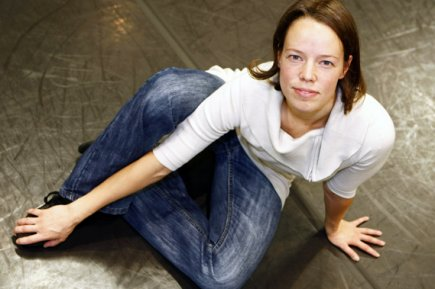 Annie Gagnon: vocation tardive