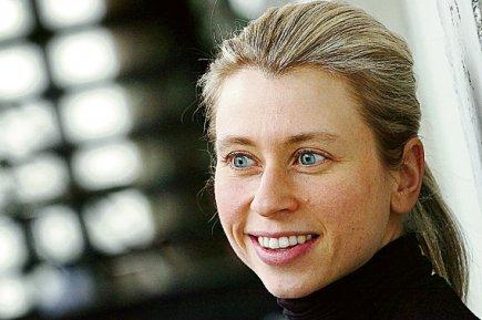Karine Ledoyen: la trajectoire d'un électron libre