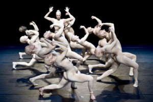 Danse : une saison en harmonie