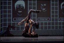 Alors on danse? – Rentrée culturelle d'hiver en danse