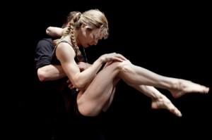 Rentrée culturelle en danse – Danse contagieuse