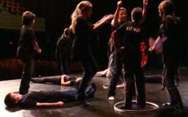 Les spectacles jeunesse à La Rotonde