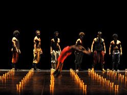 Danse au Grand Théâtre: Le corps humain en vedette