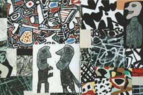 L'atelier – L'influence des arts plastiques sur la chorégraphie