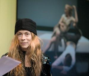 Louise Lecavalier reçoit le premier Prix de la danse de Montréal