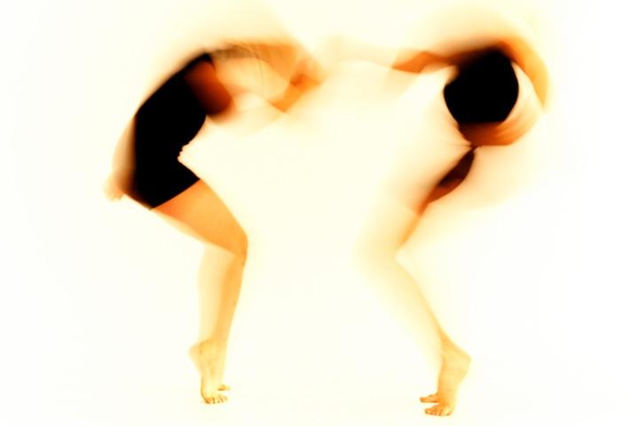 Émergences chorégraphiques 2012 – Alliage Composite de Philippe Poirier et Élise Bergeron