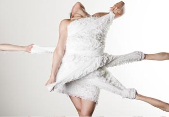 La Rotonde accueille Danse K par K en résidence pour la création du spectacle Air