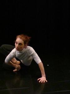 Les journées de la Culture / La Rotonde : Lancement de Marquer la danse