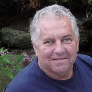 Mario Veillette – Auteur des Chroniques du regard