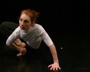 Marquer la danse – Stage de réécriture et présentation