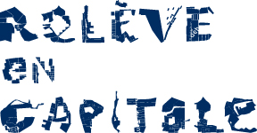 Relève en Capitale 2010 – Clip officiel à voir !