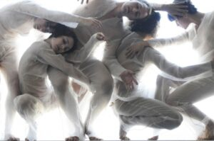 Saison danse 2011-2012 du Grand Théâtre: six signatures fortes