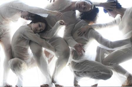 Programmation danse 2011-2012 – Tour d'horizon de La Rotonde