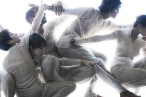 José Navas: À surveiller / danse