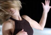 Du gâteau / L'Agora de la danse présente S'envoler d'Estelle Clareton, la critique