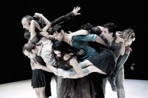 Danse: s'envoler ou la tectonique des corps