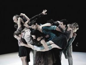 Rentrée culturelle / Danse: Entrer dans la danse