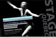 L'Artère / Approfondir l'expérience du mouvement avec Stéphanie Decourteille