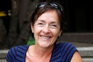 Chantal Caron: pour l'amour du fleuve et de la danse
