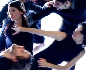 Avant-goût de la saison 2012-2013 de danse contemporaine à Québec