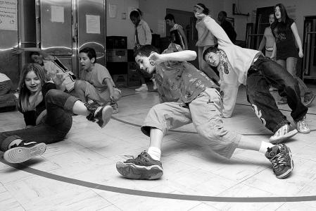 Les arts à l'école – La société québécoise gagnerait à enseigner davantage la danse en milieu scolaire