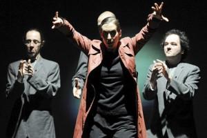 el12 fondu dans le flamenco