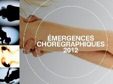 Émergences chorégraphiques 2012 – 2.____ d'Annie Gagnon