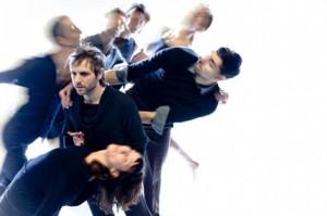 Valeur sûre danse – Harold Rhéaume