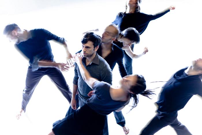 Le Fils d'Adrien danse – Trois créneaux distincts, néanmoins hybrides: grand public, jeunesse et in situ