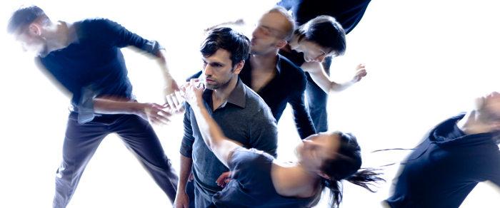 Danse – Encore plus de créations à La Rotonde
