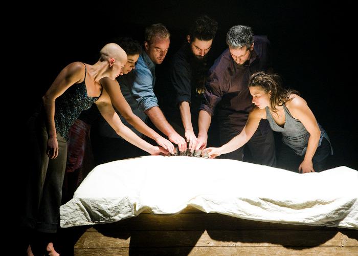 Élodie Lombardo : Vivre avec ses fantômes