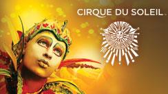 Auditions – Cirque du Soleil – spectacle permanent sur Michael Jackson