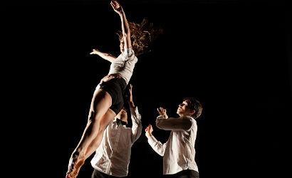 Gold au Théâtre du Bic – Danser entre le réel et l'imaginaire