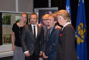 3,250 millions de dollars pour réaliser la Maison pour la danse de Québec