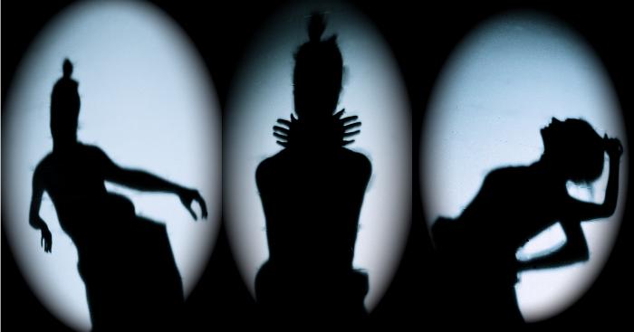 Émergences chorégraphiques 2012 – Le jour bleu de Marilou Castonguay