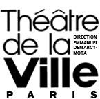 concours danse élargie – Théâtre de la Ville – Paris