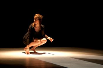 Marquer la danse – Dévoilement des finalistes 2012-2013