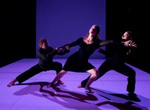 Québec Danse – Atelier Marquer la danse