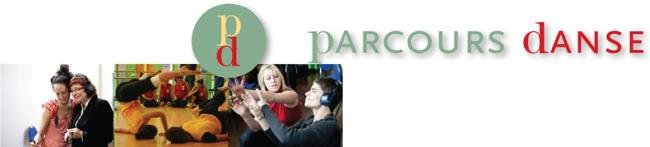 Parcours danse 2011: Appel de projets
