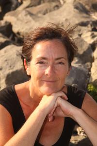 Chantal Caron nommée Ambassadrice du Saint-Laurent de la Fondation David Suzuki