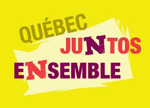Évènement interculturel Québec Juntos/ensemble