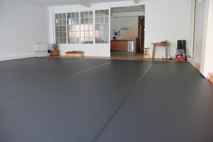 Appel de projets – StairCase.studio / Brussels