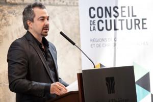 Le Plan de développement de la danse professionnelle à Québec 2012-2017 lancé
