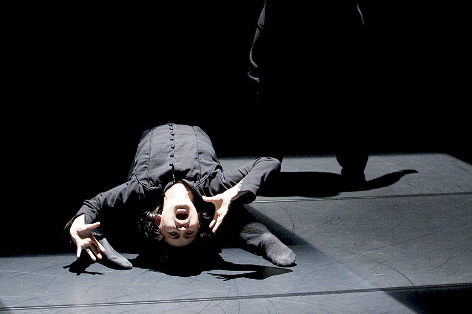 The You Show: danser à la deuxième personne