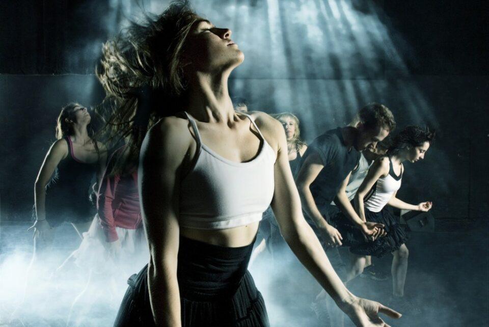 Momix : Danse avec la rage