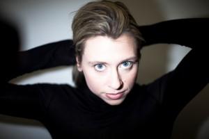Karine Ledoyen – chorégraphe de Trois paysages