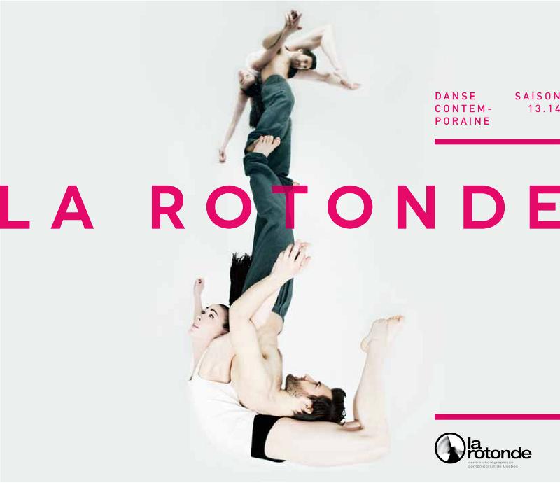 COMMUNIQUÉ – La Rotonde – Lancement de la saison 2013-2014