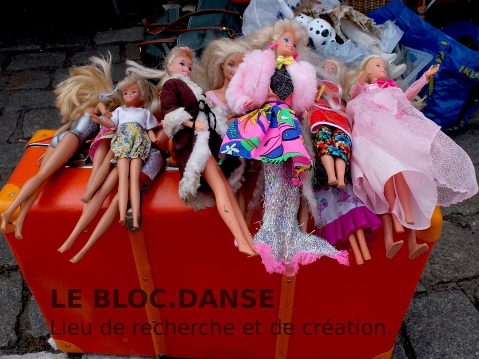 Le Bloc.danse – Présentation informelle du 23 février 2014