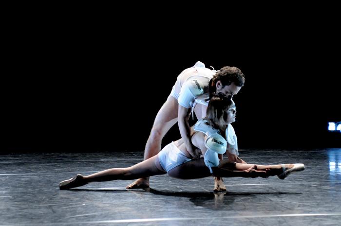 Voir.ca – Danse à Québec : podium des pièces les plus marquantes de 2013